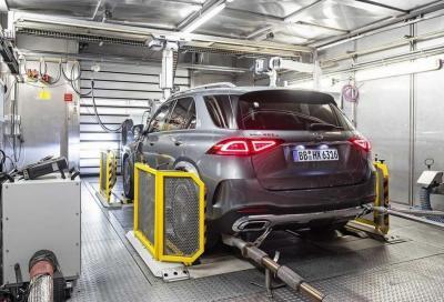 Emissioni auto: al via le commissioni antifrode