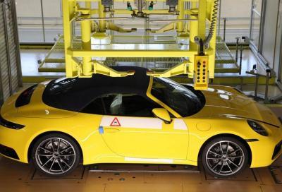 Porsche 911 ibrida: cosa ne ostacola lo sviluppo?