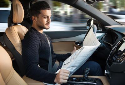 Guida autonoma: da dove arrivano le innovazioni?