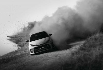"Toyota GR Yaris: come viene costruita la Yaris ""pepata""?"