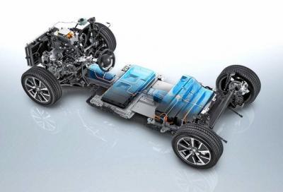 DS E-Tense: la soluzione ibrida o elettrica