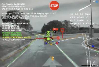 Tesla Autopilot: come ragiona e come funziona?
