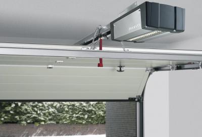 Hormann: gli spazi garage ora sono più salubri
