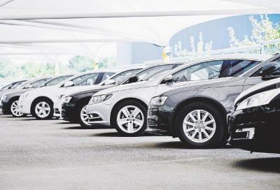 Flotte aziendali: cambiano regole e fasce di emissione