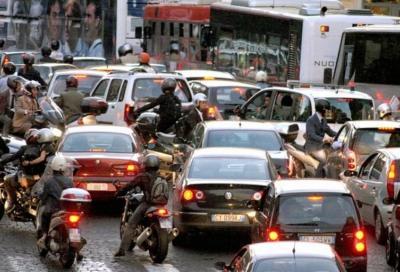 Arpa Lombardia: a inquinare non è il traffico veicolare