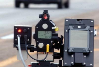 Autovelox a 703 km/h: la colpevole è una Ford Focus