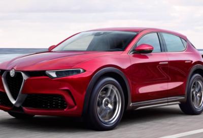 Alfa Romeo Brennero: elettrico e su piattaforme PSA?
