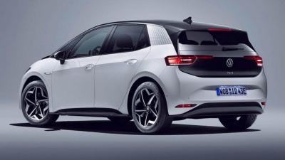Volkswagen ID.3 R: potrebbe arrivare nel 2024