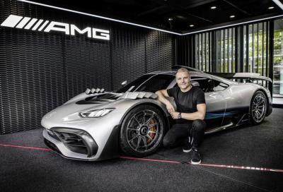 Mercedes-AMG Project One: ci siamo quasi