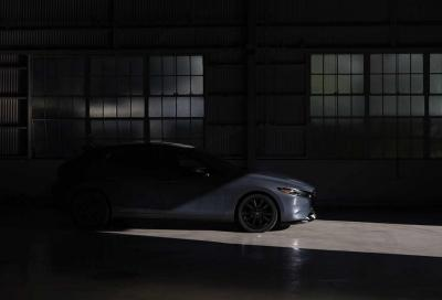 Una Mazda3 da 230 Cv? E' il turbo il suo segreto