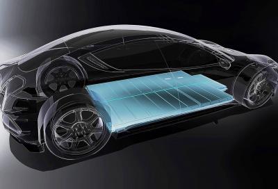 Tesla svela nuova batteria con anodo senza litio