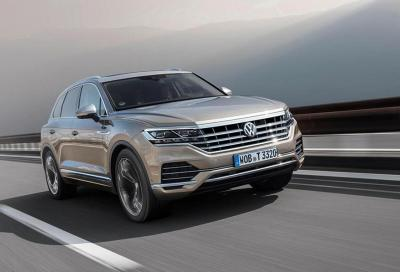 Volkswagen: in quanto a debiti non scherza
