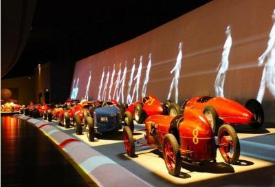 MAuto di Torino: le auto del blitz delle Fiamme Gialle