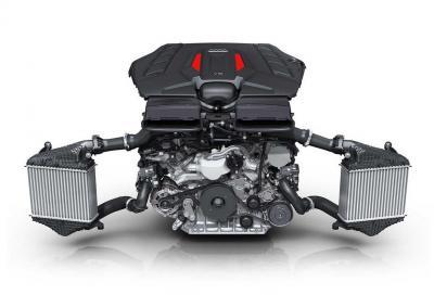 Audi SQ7 ed SQ8: addio diesel, benvenuta benzina