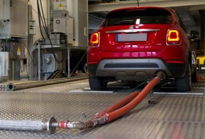 FCA: nuovo Dieselgate? Indagini della Guardia di Finanza