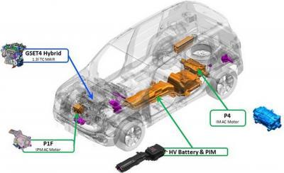 Jeep Compass e Renegade 4Xe: come è fatto il sistema ibrido plug-in?