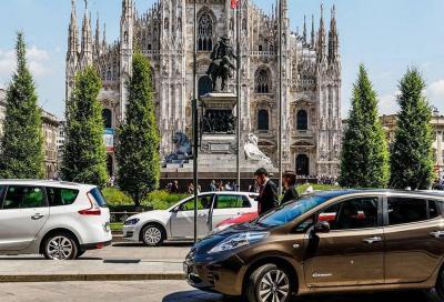 Incentivi: a Milano con rottamazione fino a 20.000 euro di sconto