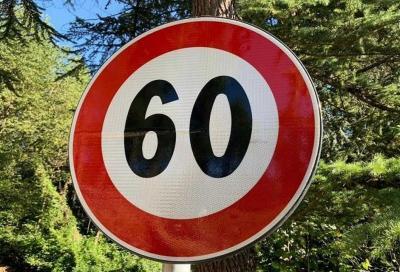 Trentino: sui passi dolomitici limite a 60 km/h. Troppi gli incidenti!