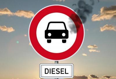 Lombardia, Piemonte, Veneto ed Emilia Romagna rimandano il blocco dei diesel Euro 4