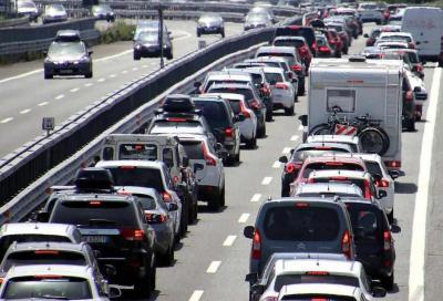 Autostrade: novità per tratte liguri