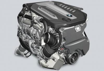 Bmw manda in pensione il quadriturbo diesel