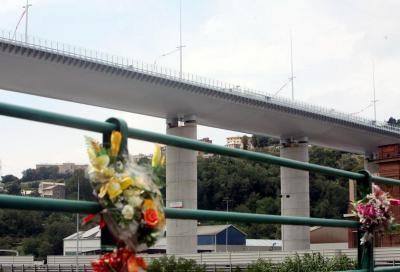 Ponte di Genova: inaugurazione avvenuta, si apre oggi al traffico