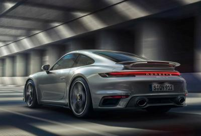 """Porsche: """"Benzinagate"""" all'orizzonte?"""