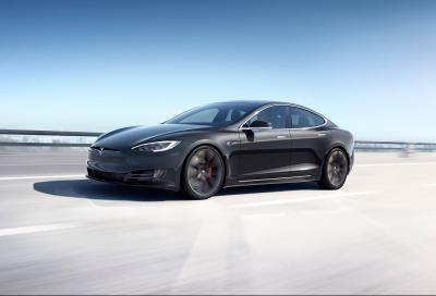 Tesla Model S: quali sono i suoi costi di manutenzione?