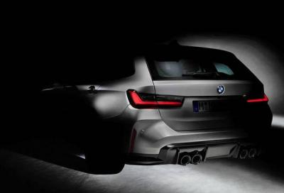 Bmw M3 Touring? Presto sarà realtà