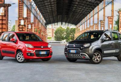 Fiat Panda: in futuro possibile addio?