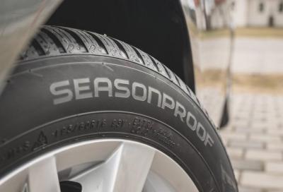 Nokian Seasonproof: tutto l'anno la scelta vincente