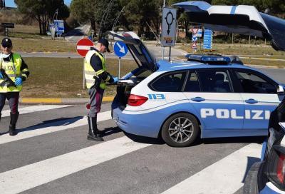 Sardegna: picco di multe per eccesso di velocità