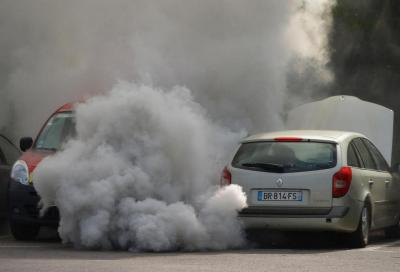 Auto non in regola con le emissioni? Occhio all'Unione Europea