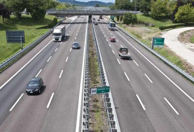 Autostrade, Aspi: prosegue l'inchiesta su pedaggi e manutenzioni