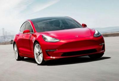 Tesla Model 3: quali sono i suoi costi di gestione?