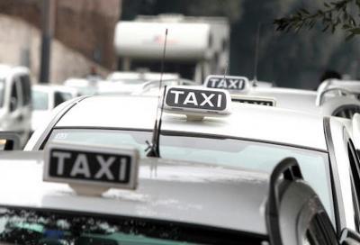Taxi e NCC: al via il noleggio dell'auto