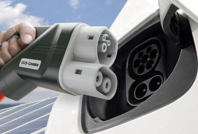 Autostrade: installate nuove colonnine auto elettriche