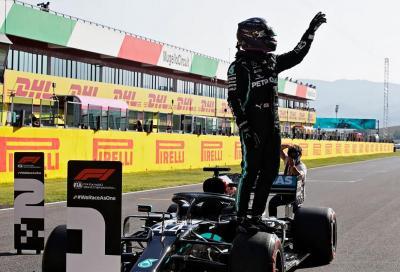 F1, la prima al Mugello non è cosa per tutti