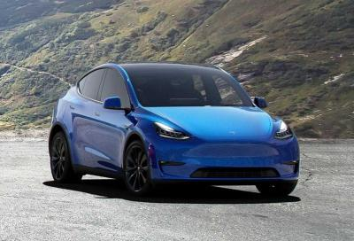 Tesla Model Y: come si compra in Italia?