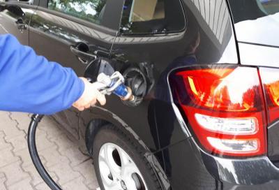 Conversione metano o gpl: niente più prova in motorizzazione