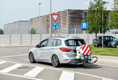 Emissioni NOx: l'Europa pretende test su strada più severi
