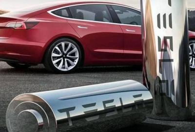 Tesla Battery Day 2020: una scarica di novità