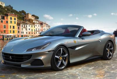 Ferrari Portofino M: naturale evoluzione della specie