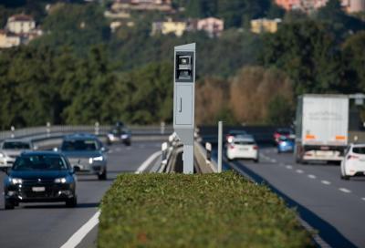 Nel Canton Ticino si punta a strade più silenziose