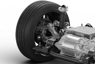 """Volkswagen ID.4: perché al posteriore adotta """"semplici"""" freni a tamburo"""