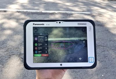 Buche stradali: la soluzione arriva dalla tecnologia 3D e AI