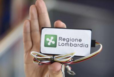 Con Move-In le diesel Euro 4 possono circolare anche in Lombardia
