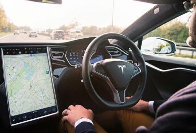 Euro NCAP: il Tesla Autopilot non primeggia nei test di sicurezza