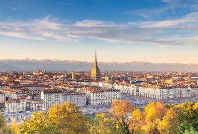 Auto elettriche: in Piemonte gli incentivi raggiungono i 20.000 euro