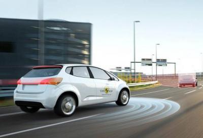 Euro NCAP: guida assistita sotto torchio